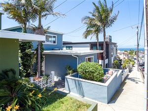 Photo of 1136 2nd Street, Hermosa Beach, CA 90254 (MLS # SB19115231)