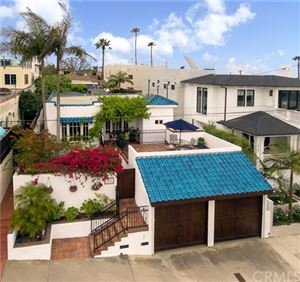 Photo of 1236 3rd Street, Hermosa Beach, CA 90254 (MLS # SB19113677)