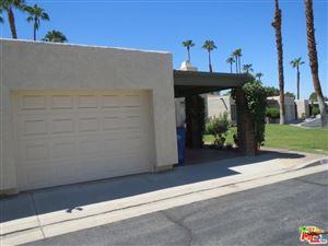 Photo of 1675 PASEO DE LA PALMA, Palm Springs, CA 92264 (MLS # 18334270PS)