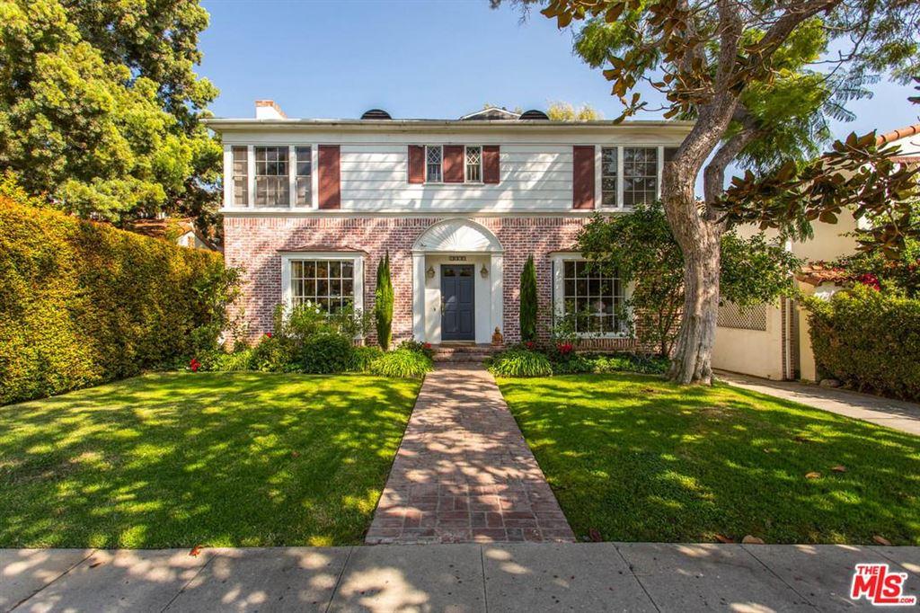 Photo for 1604 PANDORA Avenue, Los Angeles , CA 90024 (MLS # 18303160)