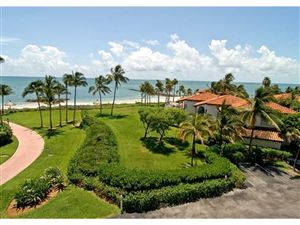 Photo of 19244 FISHER ISLAND DR # 19244, Fisher Island, FL 33109 (MLS # A1861498)