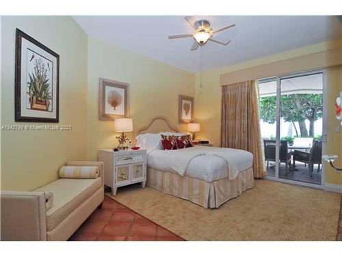 Tiny photo for 15312 FISHER ISLAND DR # 15312, Fisher Island, FL 33109 (MLS # A1842799)