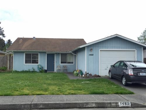 Photo of 1460 Horrell Avenue, McKinleyville, CA 95519 (MLS # 247482)