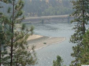 Photo of 2.59 acres River Road, Lenore, ID 83541 (MLS # 131025)