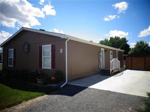 Photo of 2034 Powers Ave. Space #2, Lewiston, ID 83501 (MLS # 135053)