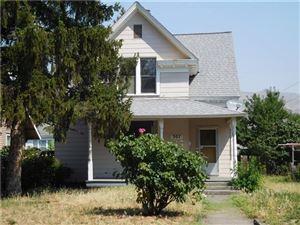 Photo of 307 2nd Avenue, Lewiston, ID 83501 (MLS # 135150)