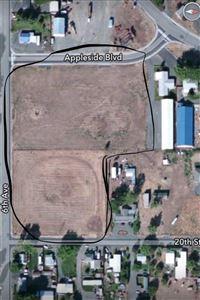 Photo of Appleside Blvd. Lots 1&2 of Blk i-3, Clarkston, WA 99403 (MLS # 135290)