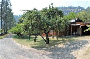 Photo of 111 Maple Drive, Orofino, ID 83544 (MLS # 135296)
