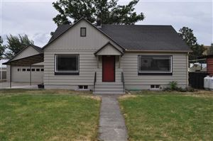 Photo of 1270 Main Street, Pomeroy, WA 99347 (MLS # 135458)