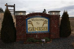 Photo of 521 Maple Ct., Genesee, ID 83832 (MLS # 133632)