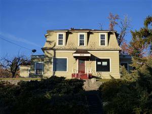 Photo of 433 Main Street, Pomeroy, WA 99347 (MLS # 135800)