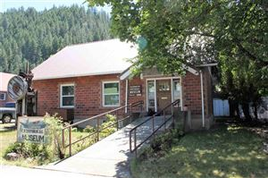 Photo of 315 College Ave, Orofino, ID 83544 (MLS # 134940)