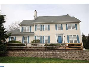 Photo of 2 HOWE CT, PENNINGTON, NJ 08534 (MLS # 6966007)