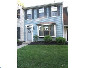 Photo of 639 FOXTON CT, WEST DEPTFORD Township, NJ 08051 (MLS # 6985103)