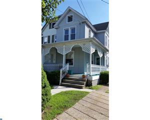 Photo of 314 SUMMIT AVE, WESTVILLE, NJ 08093 (MLS # 7016165)