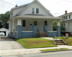Photo of 135 CEDAR AVE, PITMAN, NJ 08071 (MLS # 7025241)