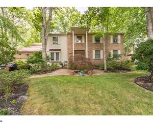Photo of 10 WILDERNESS DR, VOORHEES, NJ 08043 (MLS # 7024264)
