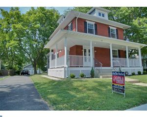 Photo of 824 PARK AVE, COLLINGSWOOD, NJ 08108 (MLS # 7022314)