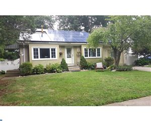 Photo of 620 FRANKLIN AVE, CHERRY HILL, NJ 08002 (MLS # 7024314)
