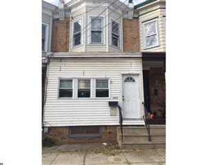 Photo of 222 WARREN ST, GLOUCESTER CITY, NJ 08030 (MLS # 6984318)