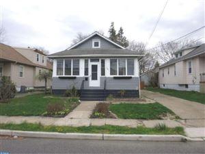 Photo of 104 E ORMOND AVE, HADDON TOWNSHIP, NJ 08107 (MLS # 6975346)