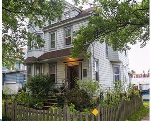 Photo of 33 WASHINGTON AVE, COLLINGSWOOD, NJ 08108 (MLS # 6995356)