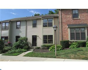 Photo of 745 KINGS CROFT, CHERRY HILL, NJ 08034 (MLS # 7023425)