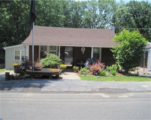 Photo of 32 W 3RD AVE, PINE HILL, NJ 08021 (MLS # 7001454)