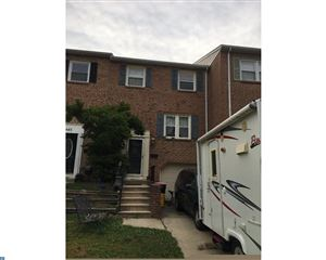 Photo of 1447 S COLLINS CT, GLOUCESTER Township, NJ 08012 (MLS # 7003455)