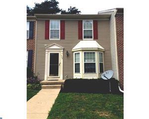 Photo of 502 GALAHAD CT, MANTUA Township, NJ 08051 (MLS # 7018467)