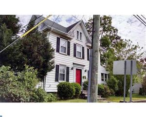 Photo of 203 HIGH ST, GLASSBORO, NJ 08028 (MLS # 6994582)