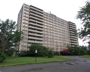 Photo of 1009 BARCLAY TOWERS, CHERRY HILL, NJ 08034 (MLS # 7011582)