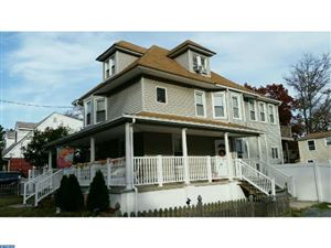 Photo of 132 HIGHLAND AVE, HADDON HEIGHTS, NJ 08033 (MLS # 6865597)