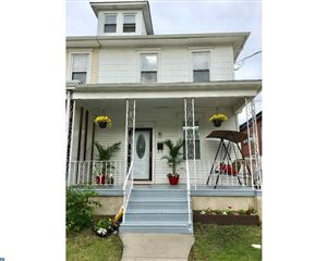 Photo of 122 LINDEN AVE, OAKLYN, NJ 08107 (MLS # 6996601)
