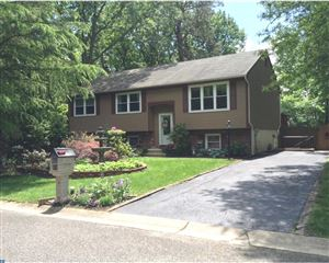 Photo of 35 BIRCHWOOD WAY, GIBBSBORO, NJ 08026 (MLS # 6991617)