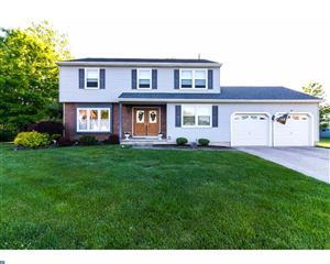 Photo of 2 FARNHAM CT, LAUREL SPRINGS, NJ 08021 (MLS # 6985668)
