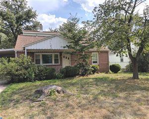 Photo of 605 E EVESHAM RD, VORHEES Township, NJ 08043 (MLS # 7024679)