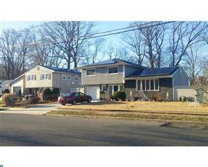 Photo of 621 PASADENA DR, GLOUCESTER Township, NJ 08049 (MLS # 6978761)