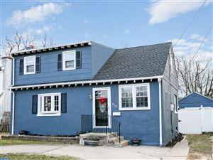 Photo of 518 ROWAND AVE, GLENDORA, NJ 08029 (MLS # 6919814)