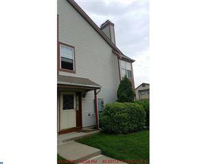 Photo of 207 ANDOVER PL, ROBBINSVILLE, NJ 08691 (MLS # 6995925)