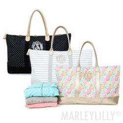 Nice Monogrammed Travel Bag Personalized Totes Bags Monogrammed Purses Wallets Monogrammed Tote Bags Lands End Monogram Tote Bags Wholesale