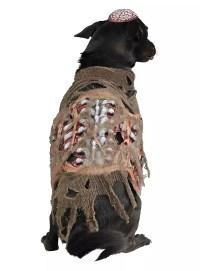 Zombie Dog Costume - maskworld.com