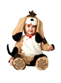 Dog Infant Costume - maskworld.com