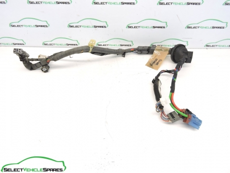 HONDA CIVIC MK8 20 TYPE R / 22 CTDI ELECTRIC POWER STEERING WIRING
