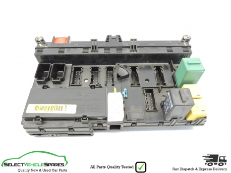 LAND ROVER RANGE ROVER L322 IN CAR FUSE BOX 2002-2012 Select Vehicle