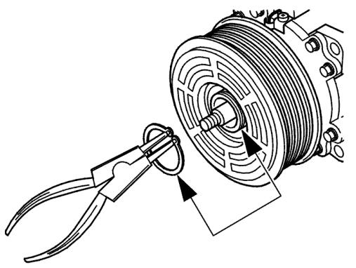 1995 chevrolet corsica wiring diagram