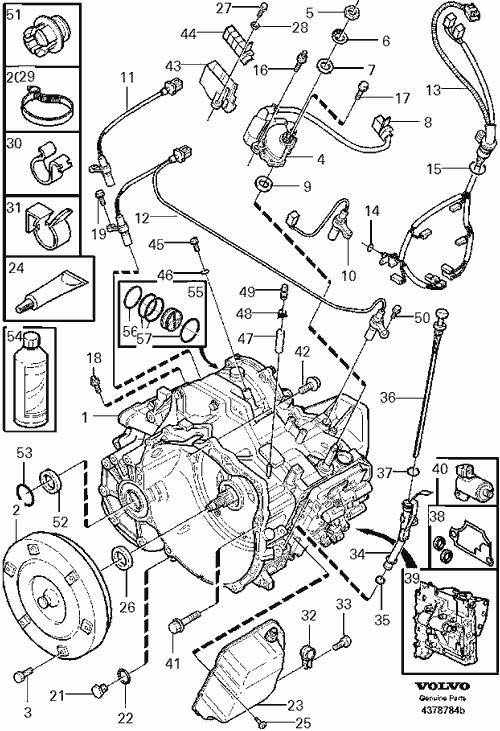 volvo xc60 user wiring diagram 2013
