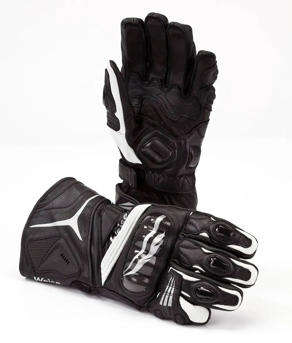 Product review weise shark gloves 109 99