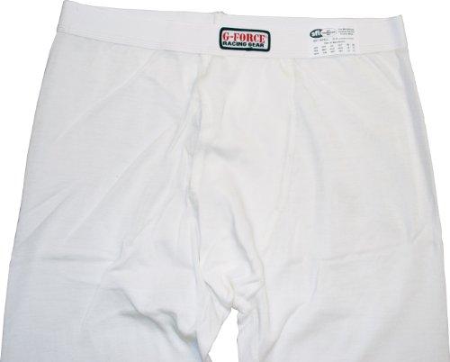 G Force 4161lrgnt Large Nomex Flame Retardant Underwear Bottom