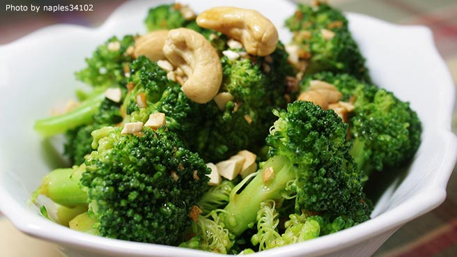 Broccoli Side Dish Recipes - Allrecipes.Com